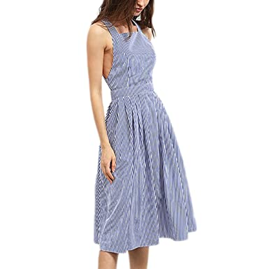 Sommerkleider knielang