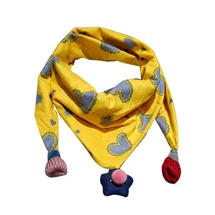 Écharpe de bébé, Foulard imprimé à la Mode BZLine pour Les Filles de garçon  Echarpes 3840b35c554