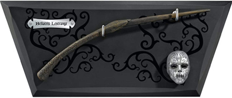 Noble Colección Harry Potter Bellatrix Lestrange Wand