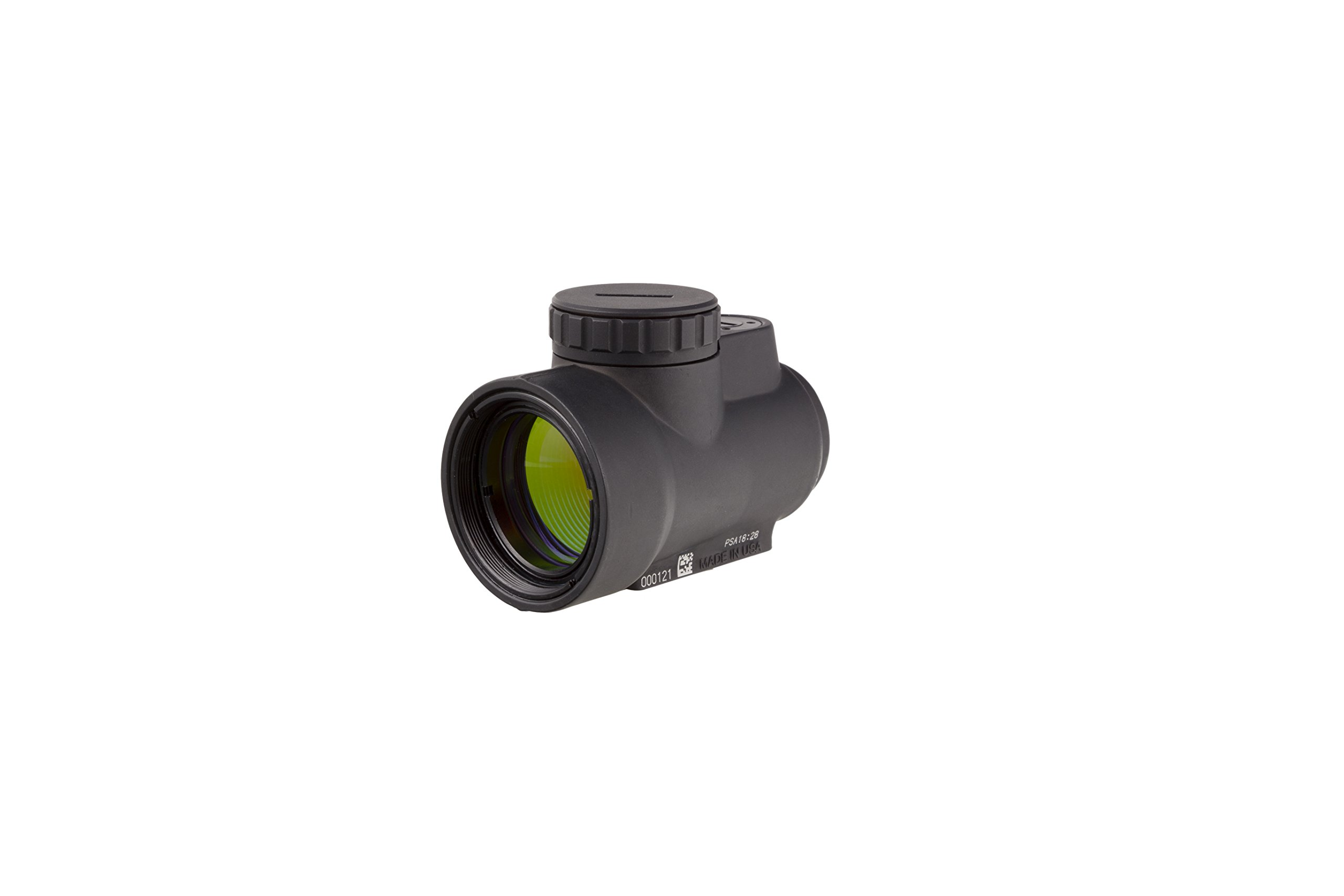 Trijicon MRO-C-2200003 1x25mm Miniature Rifle Optic (MRO) Riflescope with 2.0 MOA Adjustable Red Dot Reticle (Without Mount) by Trijicon (Image #5)
