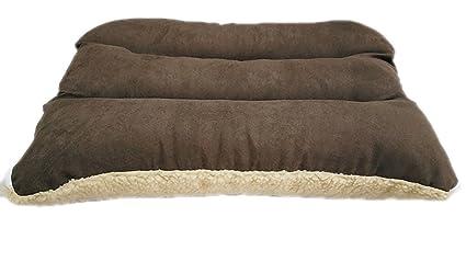 Tappeto Morbido Per Cani : Cuscino tappetino in pile per cuccia per cuccioli cani gatti
