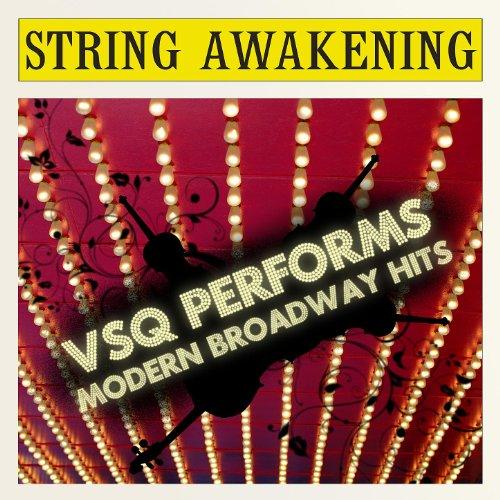 Vitamin String Quartet Tribute...