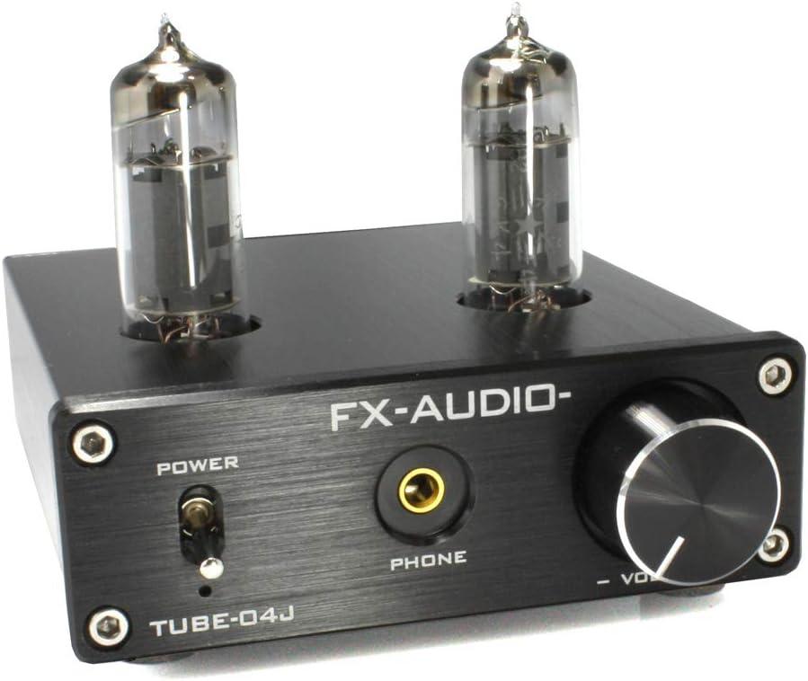 FX AUDIO TUBE-04J