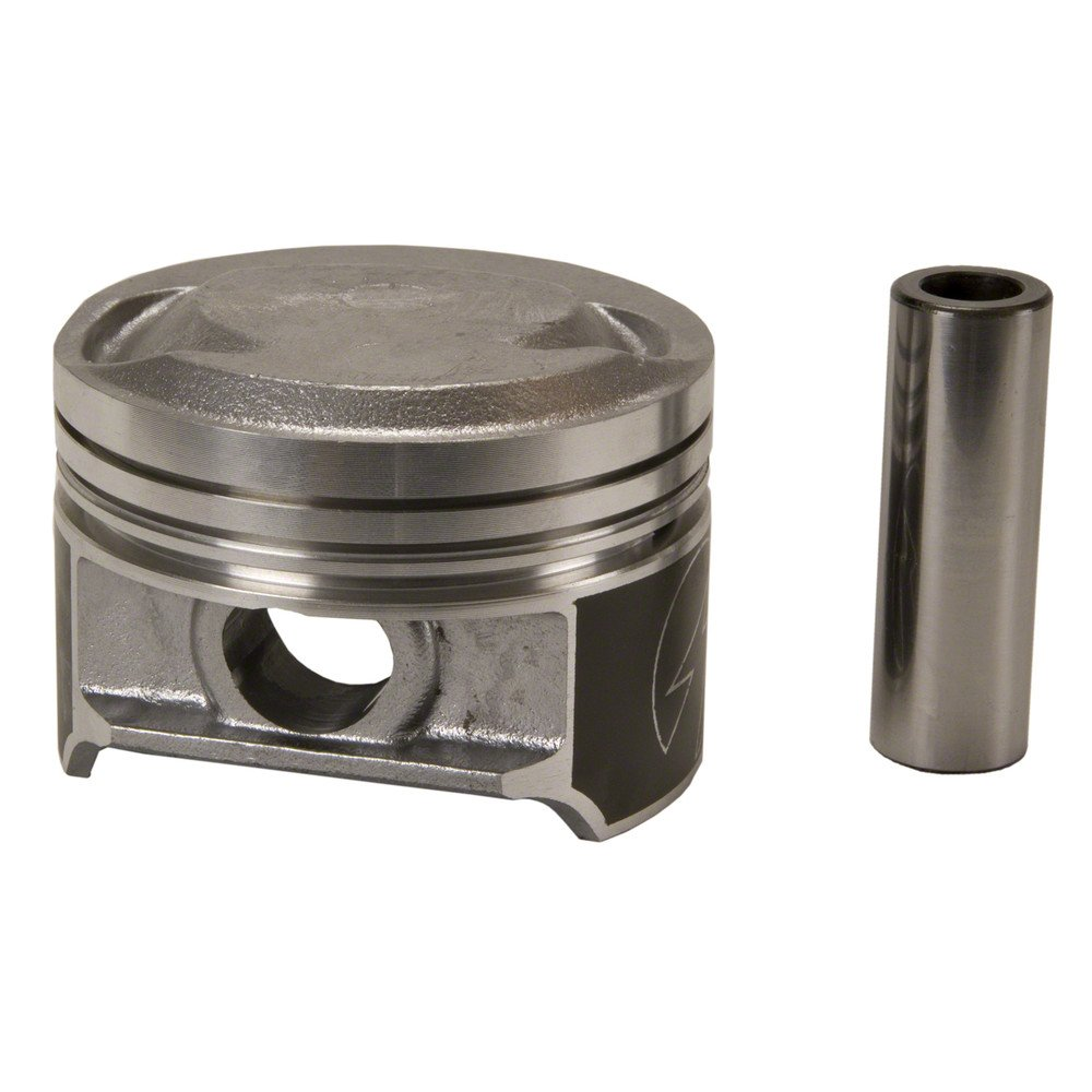Individual Sealed Power WH848CP Cast Piston