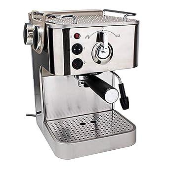 Semiautomático italiano 19 Bar Cappuccino Espresso Coffee Maker Máquina hacer café en casa 220 V –