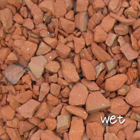 クラッシュブリック レッド 60kg(20kg×3袋) B076FN9284   60kg