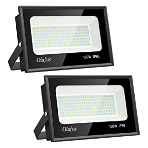 The 12 Best Outdoor Led Flood Lights 2020 Reviews