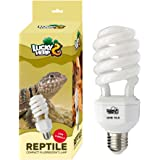 Lucky Herp 23W UVB 10.0 Reptile Compact Fluorescent Lamp by Lucky Herp