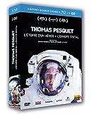 Thomas Pesquet - 2 Documentaires : L'étoffe D'un Héros + L''envoyé Spatial (2 DVD + 2 BRD) [Combo Blu-ray + DVD]