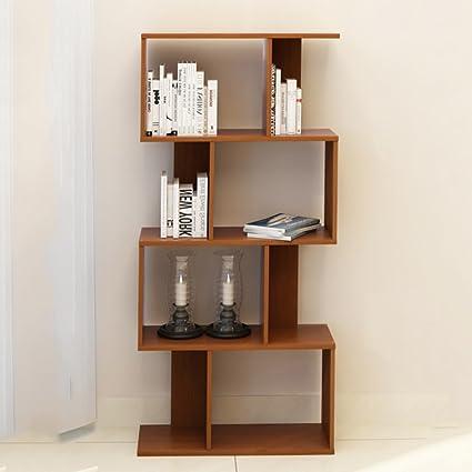 Libreria con scrivania a scomparsa | Weblula