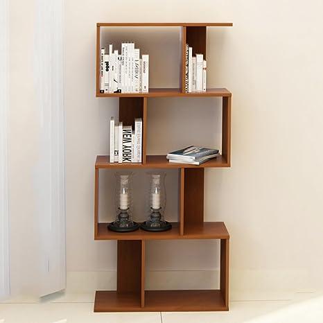 MMM- Libreria a scomparsa per scaffale per libri moderni Semplice ...