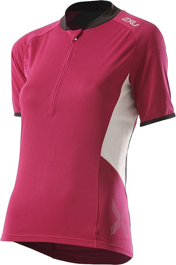 a7b59b8dd Amazon.com   2XU Women s Tech Speed X Jersey