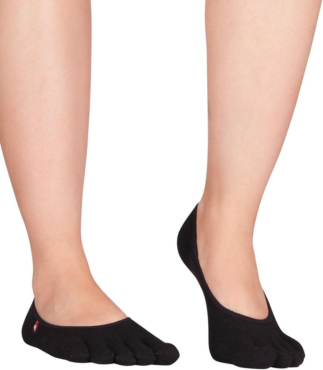No Show Toe Socks with Coolmax/® Knitido Track /& Trail Zero