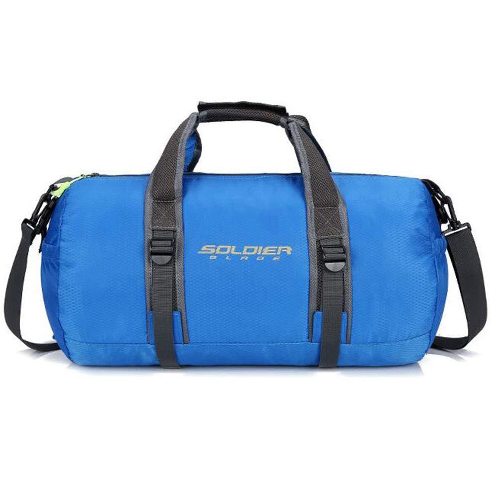 LYJNP Wasserdichte Bergsporttasche Faltbare Tasche für den Bergsport mit großer Kapazität