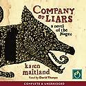 Company of Liars Hörbuch von Karen Maitland Gesprochen von: David Thorpe