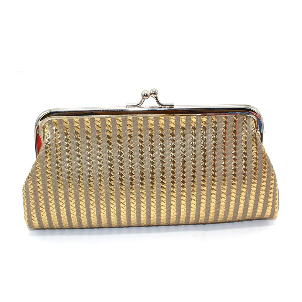 Durable Mujeres Monedero Jelly Money Pouch Laser de Chicas ...