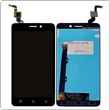 Lenovo K6 compatible pantalla LCD Cristal Pantalla Táctil + Herramientas: Amazon.es: Electrónica