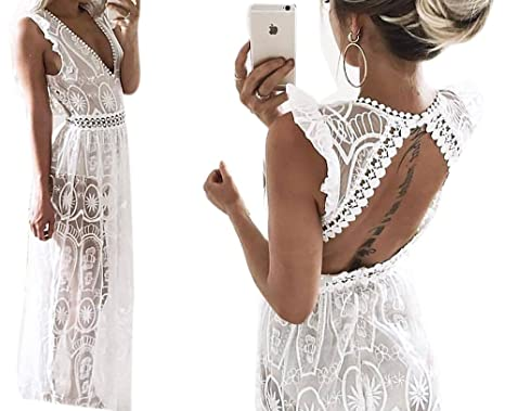 Molif New Summer Dress Women Vintage Style Vestidos Party Maxi Dresses Elegant Sexy Long Vestido Dress