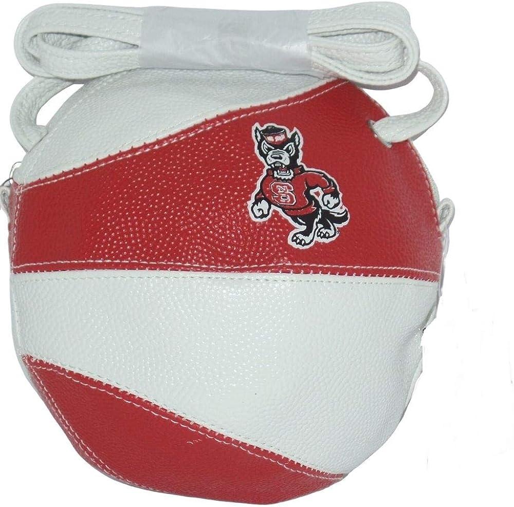 Crossbody NCAA Basketball Purse Handbag Official Licensed Purses Various Teams