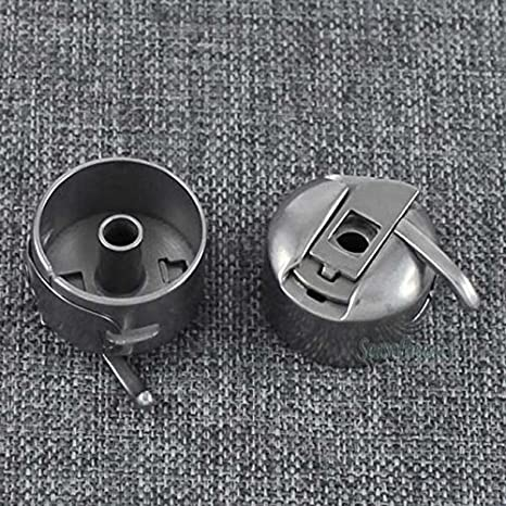La Canilla ® - Canillero Universal para Máquinas de Coser Singer, Alfa, Silvercrest, Lervia, AEG: Amazon.es: Hogar