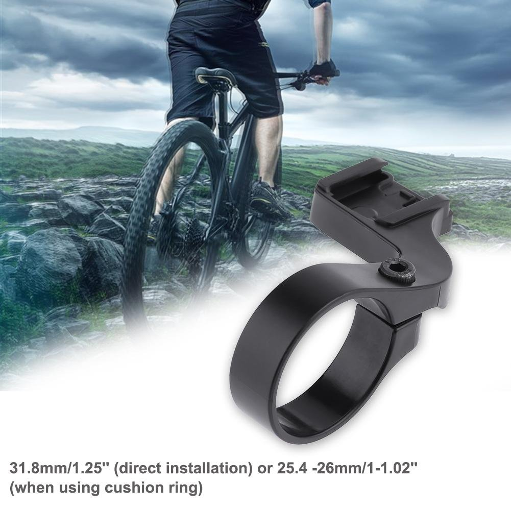 Soporte de soporte para manillar de bicicleta Broadroot