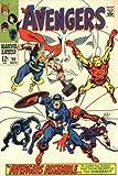Avengers #58 (Volume 1)