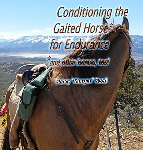 Used, Conditioning the Gaited Horse for Endurance: *and other for sale  Delivered anywhere in USA