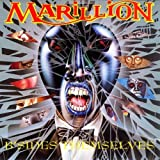 B'Sides Themselves by MARILLION (1992-01-01)