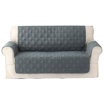 MaxDecro Funda Sofa Impermeable Protector de Sofá Cubierta ...