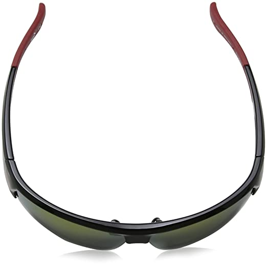 9220832799 PUMA Eyewear - Lunettes de soleil - Homme - Noir - Noir - Taille unique:  Amazon.fr: Sports et Loisirs