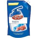 Lifebuoy Mild Care Milk Cream Hand Wash, 800 ml