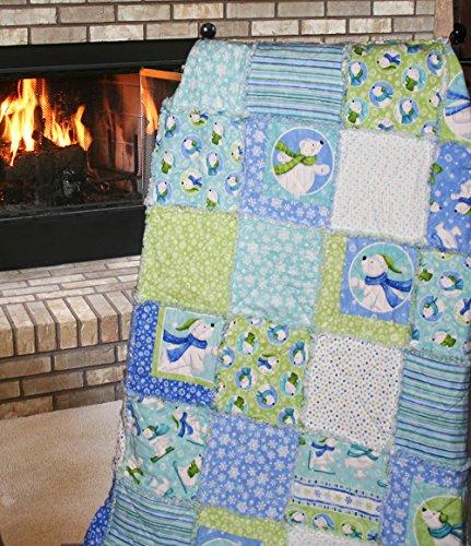 Buy bear quilt kit