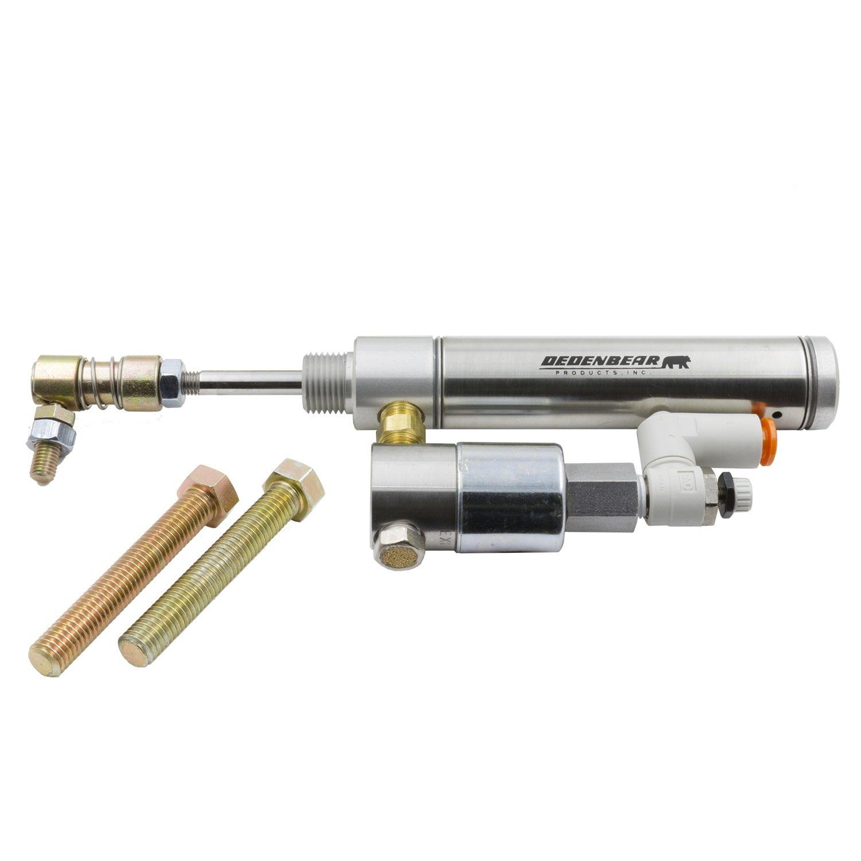 AutoMeter TS20 Throttle Stop Linkage Style CO2 Long Stroke Big Bore Throttle Stop