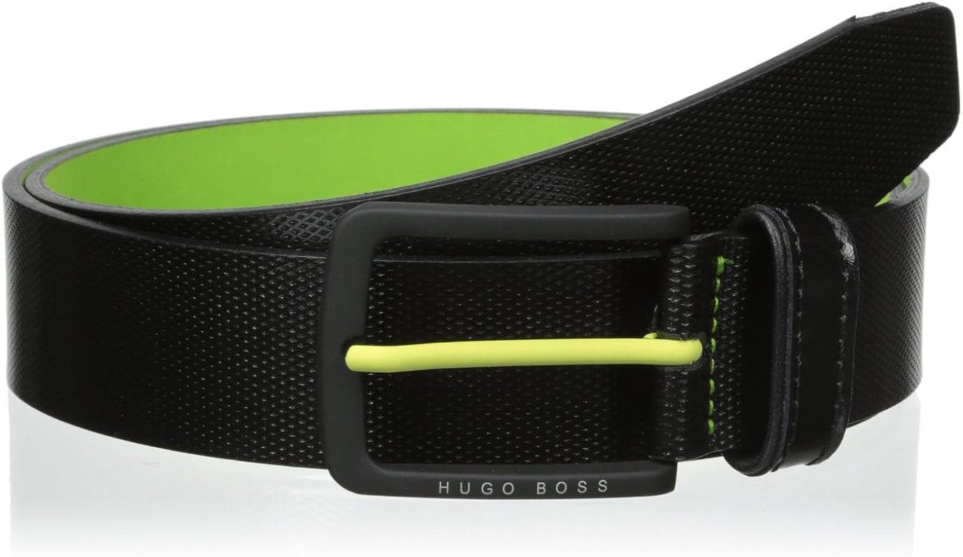 BOSS Green Mens Taner Belt