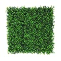 Plastic Artificial Mat Fake Grass Rug Lawn Mat Turf Foliage Realistic outdoor home decor