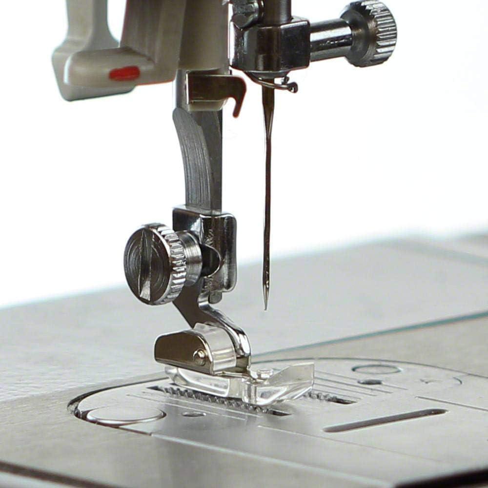 SimSel 507836 - Prensatelas para máquinas de coser Singer: Amazon ...