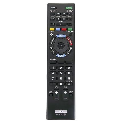 New Driver: Sony BRAVIA KDL-65W850A HDTV