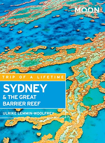 (Moon Sydney & the Great Barrier Reef (Moon Handbooks))