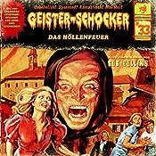 Das Höllenfeuer (Geister-Schocker 33) | Bob Collins