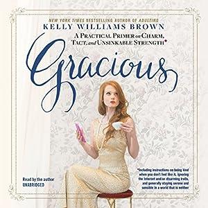 Gracious Audiobook