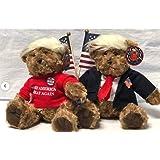 Nice Bear, Original Trumpy Bears (Presidential Trumpy Bear)