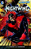 img - for Nightwing Volume 1: Traps and Trapezes TP by Eddy Barrows (Artist), Various (Artist), Kyle Higgins (25-Oct-2012) Paperback book / textbook / text book