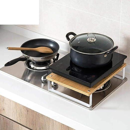 Home Kitchen - Horno de inducción para microondas: Amazon.es: Hogar