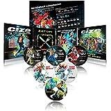 Shaun T's CIZE Dance Weight Loss Series DVD Workouts