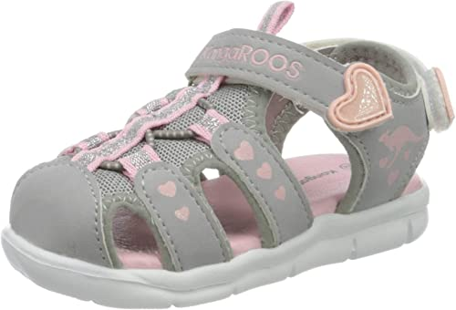KangaROOS Unisex Baby K-mini Sandalen