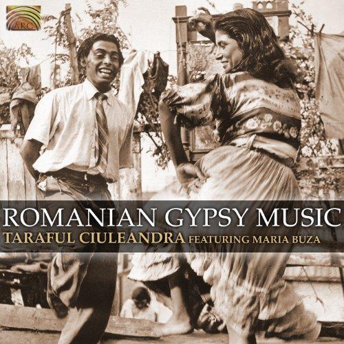 - Romanian Gypsy Music