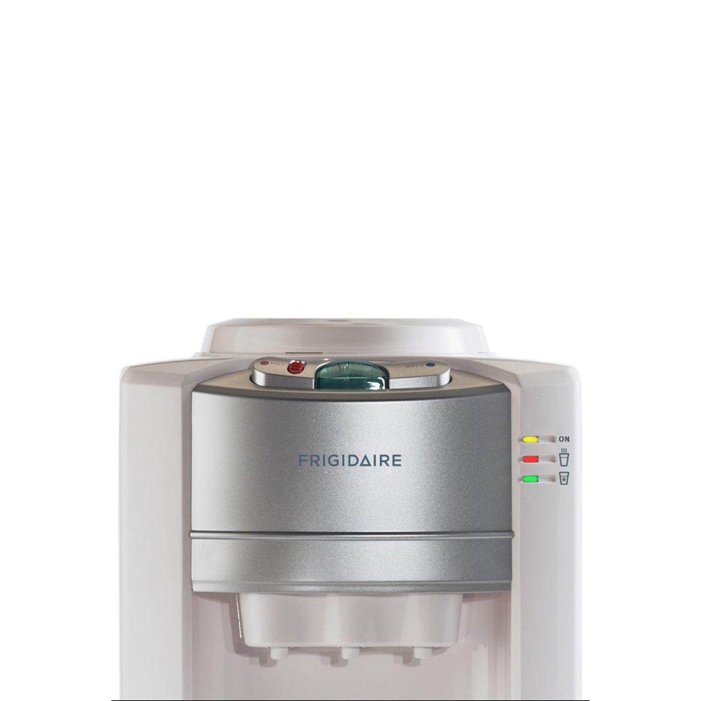 Frigidaire FQC153MBHWM Blanco - Dispensador de agua (310 x 325 x 962 mm, 16 kg): Amazon.es: Hogar