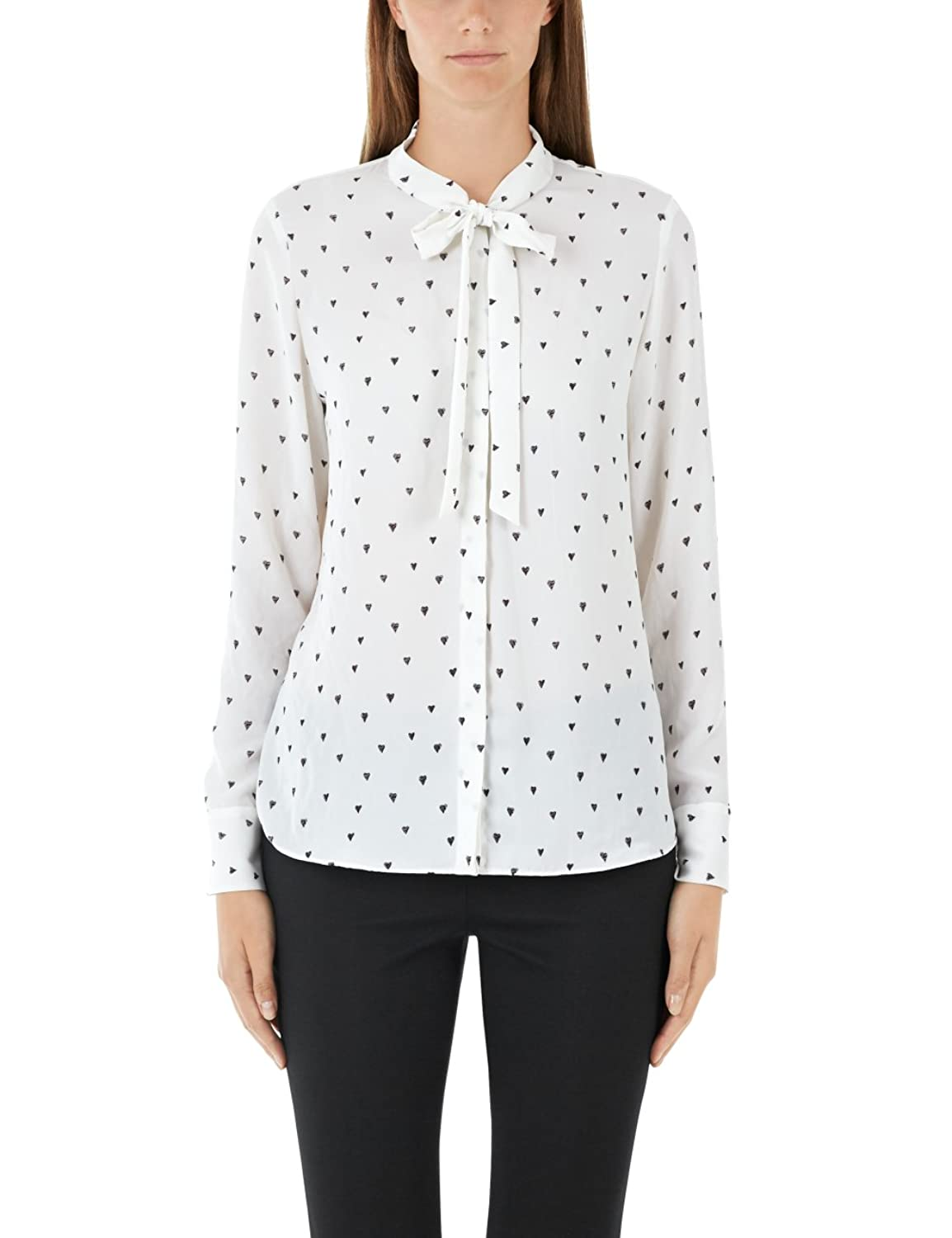 Marc Cain Additions Women's Ga 51.05 W12 Blouse