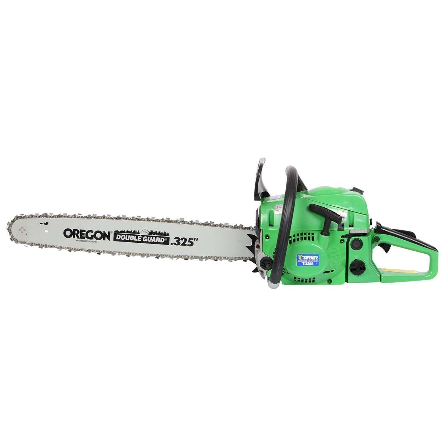 "Turner Tools TT 2258 22"" 1700W Petrol Chain Saw"