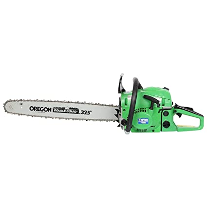 Turner Tools Tt 2258 22 1700w Petrol Chain Saw